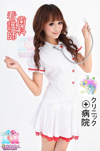 【愛愛雲端】白色狂想!愛愛俏護士三件組 R8NA08030080