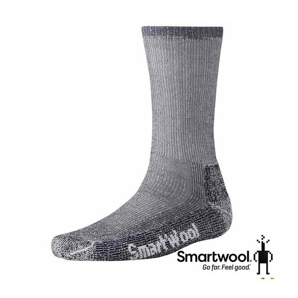 [SmartWool] (男) 重量級減震型徒步中長襪 海軍藍 (SW0SW131410)
