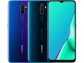 【晉吉國際】OPPO A5 2020 4GB+64GB 雙卡雙待