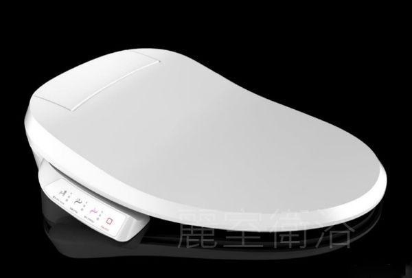 【 麗室衛浴】美國 KOHLER K-18751TW-0 免治電腦馬桶蓋 C3-050
