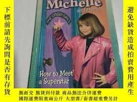 二手書博民逛書店FULL罕見HOUSE Michelle:全套米歇爾(外文)Y2