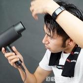 須眉吹風機家用摺疊恒溫負離子護髮冷熱風大功率電吹風  居家物語