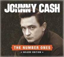 強尼凱許 跨世紀經典精選豪華典藏版 CD附DVD (音樂影片購)