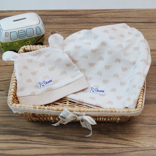 純有機彩棉孕婦空頂套頭帽產後月子帽四季秋冬春夏頭巾用品產婦帽