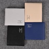 禮物 新款男士短款錢包韓版商務青年多卡位超薄錢夾時尚學生休閒皮夾潮 阿卡娜