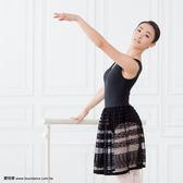 *╮寶琦華Bourdance╭*專業芭蕾舞衣☆成人芭蕾★背心連身衣(內有裡襯可放罩杯)【BDW17B13】
