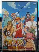 影音專賣店-P10-577-正版DVD-動畫【航海王 肚臍大冒險 特別版】-日語發音