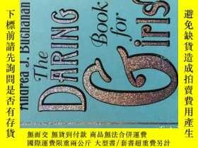 二手書博民逛書店The罕見Daring Book for Girls (英語)
