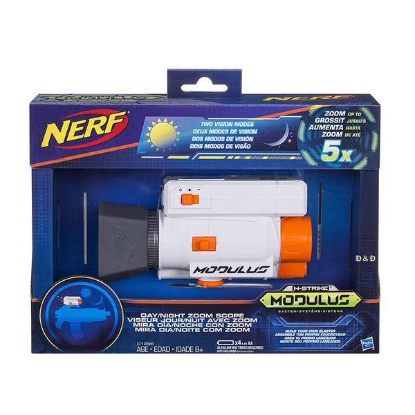 《 NERF 樂活打擊 》自由模組系列 - 夜視鏡配件╭★ JOYBUS玩具百貨