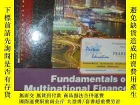二手書博民逛書店Fundamentals罕見of Multinational F