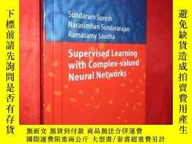 二手書博民逛書店Supervised罕見Learning with Comple