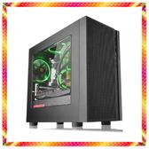 華碩X470-I無線WIFI 超頻電腦 R5-2600X M.2 SSD固態硬碟 RGB記憶體