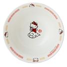 【震撼精品百貨】Hello Kitty 凱蒂貓~HELLO KITTY中國風-拉麵碗#84044