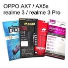 鋼化玻璃保護貼 OPPO AX7 / AX5s / realme 3 / realme 3 Pro (6.2吋)