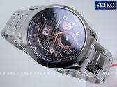 【時間光廊】SEIKO 精工錶 Premier 王力宏代言 萬年曆 動能錶 全新原廠公司貨 SNP062J1