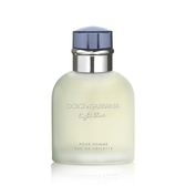 Dolce&Gabbana Light Blue 淺藍男性淡香水 75ml EDT【BG Shop】D&G