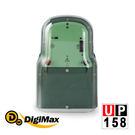 DigiMax  UP-158 野生動物高壓防護柵欄 [ 高壓電防護 ]  [ 支援多種供電模式 ]