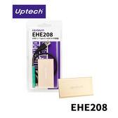 Uptech 登昌恆 EHE208 USB 3.1 Type-C mSATA外接盒