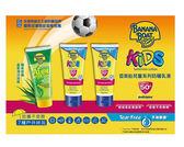 香蕉船 兒童防曬乳液SPF50+ PA++++ 90 毫升2 入+蘆薈凝露90 毫升1 入
