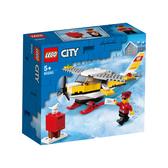 樂高 LEGO 60250 郵政飛機