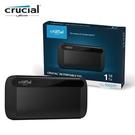 美光 Micron Crucial X8 1TB 外接式SSD 首發