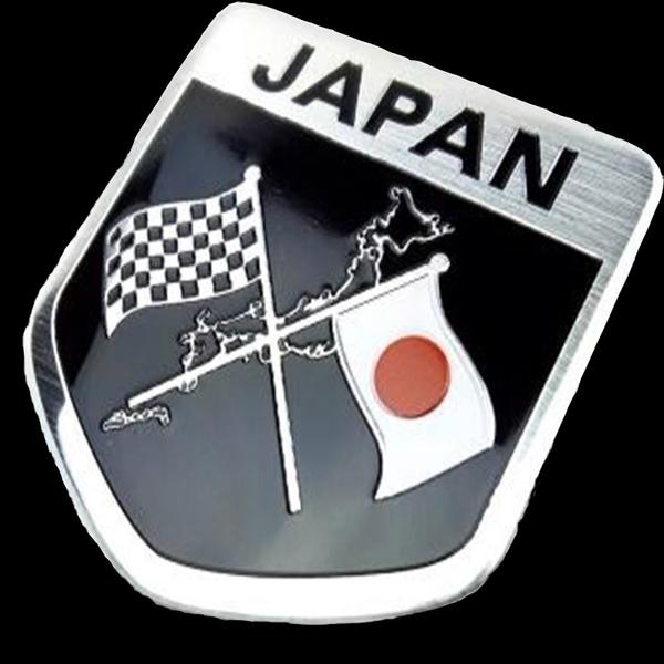 日本側標貼 貼紙 HONDA TOYOTA 三菱 NISSAN MAZDA LEXUS SUBARU 沂軒精品A0379
