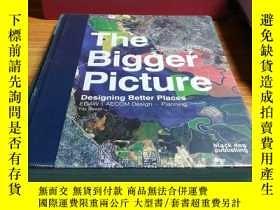 二手書博民逛書店The罕見Bigger PictureY281204
