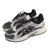 adidas 老爹鞋 Crazychaos Shadow 灰 黑 白 休閒鞋 三葉草 男鞋 復古【ACS】 FX9109
