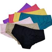 限時特賣【黛安芬】Sloggi 花漾年華系列平口褲 七件組(顏色隨機出貨M-EL號)