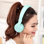 連聽八小時手機通用重低音無線運動型跑步健身可接聽電話 男生女生音樂耳麥頭戴式藍芽耳機