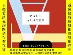 二手書博民逛書店The罕見Invention Of Solitude-獨處的發明Y436638 Paul Auster Pen