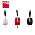 英國名廠 NAD VISO HP50 耳罩式耳機  超纖皮 支援控制蘋果裝置 可並連其它耳機 耳罩可轉向