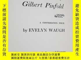 二手書博民逛書店【罕見】The Ordeal of Gilbert Pinfol