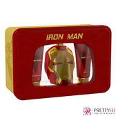 MARVEL IRON MAN 鋼鐵人 動力裝甲男性淡香水 禮盒-公司貨【美麗購】