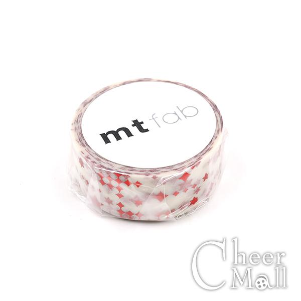 日本mt和紙膠帶-fab-星