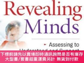 二手書博民逛書店預訂Revealing罕見Minds: Assessing To Understand And Support S
