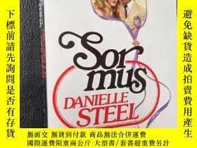 二手書博民逛書店Ransom罕見(Danielle Steel)Y16663 Danielle Steel