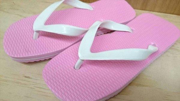 【夾腳拖鞋NO60】粉色.藍色.黑色.三色可挑色唷~【八八八】e網購