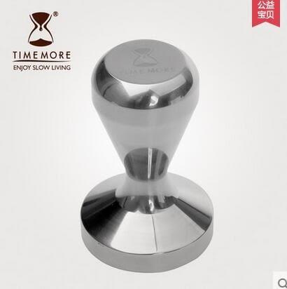 一體化不銹鋼咖啡壓粉器 壓粉捶 填壓器 家用|商用