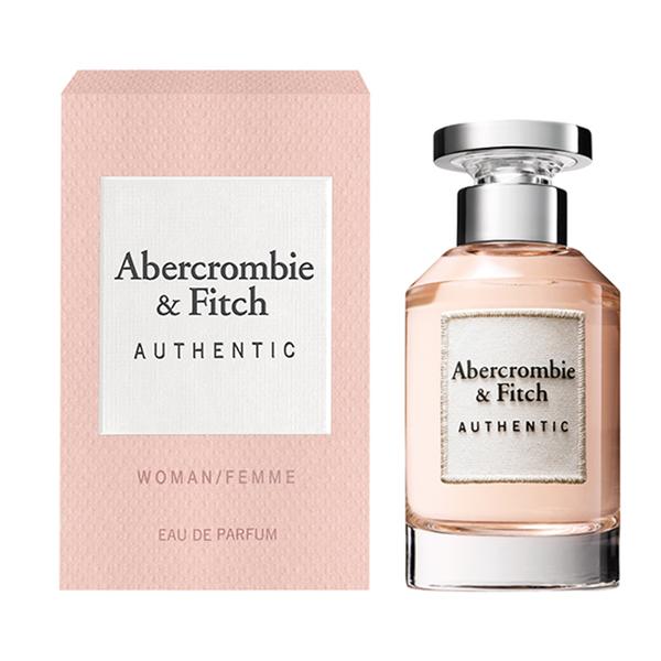 Abercrombie&Fitch真我女性淡香精30ML