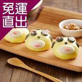 禎祥. 預購-小虎包子(鮑魚菇)(10粒/包,共三包)【免運直出】