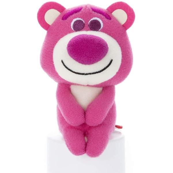 T-ARTS 坐坐人偶 玩具總動員 熊抱哥 小_TA53625