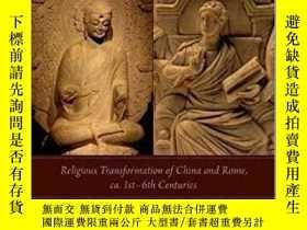 二手書博民逛書店【包罕見】Old Society, New Belief,中文書