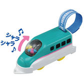 TAKARA TOMY- PLARAIL鐵道王國 寶寶多美火車-E5系新幹線 383元