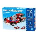 【Nanoblock 迷你積木】卡丁賽車 PBS-012