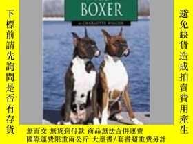 二手書博民逛書店The罕見Boxer (Learning about Dogs)-拳擊手(學狗)Y346464 Charlot