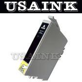 USAINK☆EPSON T0631 黑色相容墨水匣 適用C67 / CX3700 / CX4100 / CX4700 / CX5700