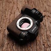 Mr.Stone SONY索尼A9 A7Riii A7iii MK3三代 相機套 皮套 保護套  極客玩家  ATF