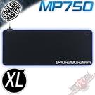 [ PC PARTY ] COOLER MASTER MP750 XL RGB 布質滑鼠墊