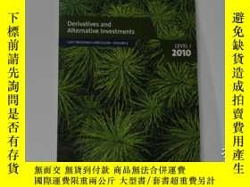 二手書博民逛書店CFA罕見Program Curriculum·Volume6: